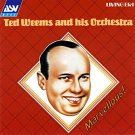 ted weems and his orchestra - marvellous! CD 1990 academy sound and vision asv 20 tracks used mint