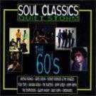 soul classics quiet storm the 60's - various artists CD 1996 polygram 12 tracks used mint