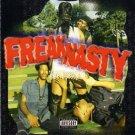 freak nasty - freak nasty CD 1994 ichiban hotlanta music 12 tracks used mint