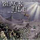 black tide - light from above CD 2008 interscope 11 tracks used mint