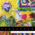 romeo void - warm inyourcoat CD 1992 sony legacy 15 tracks used mint