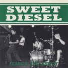 sweet diesel - search and annoy CD 1996 sound views go kart 6 tracks used mint