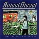 sweet diesel - kids are dead CD 1995 engine 11 tracks used mint