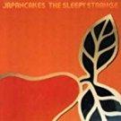 japancakes - sleepy strange CD 2000 kindercore 7 tracks used mint