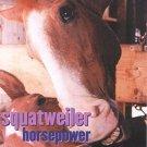 squatweiler - horsepower CD 1999 spinart used mint