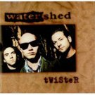 watershed - ywister CD 1995 epic 12 tracks used mint
