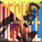 deskee - no. 1 is the number CD 1990 rca 9 tracks used mint