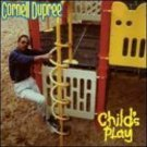 cornell dupree - child's play CD 1993 amazing records 9 tracks used mint