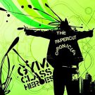 gym class heroes - papercut chronicles CD 2004 fueled by ramen 18 tracks new