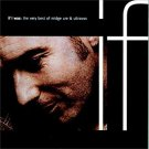 if i was - very best of midge ure & ultravox CD 1993 chrysalis emi 17 tracks used mint