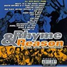 rhyme & reason - original motion picture soundtrack CD 1997 priority 15 tracks used mint