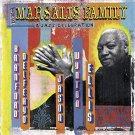 marsalis family - a jazz celebration CD 2002 marsalis music rounder 11 tracks used mint