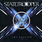 statetrooper - the calling CD 2004 CIC records uk 11 tracks used mint
