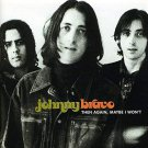johnny bravo - then again, maybe i won't CD 1996 arista bmg direct 12 tracks used mint