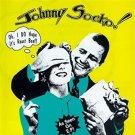 johnny socko - oh i do hope it's roast beef! CD 1995 noapoa 7 tracks used