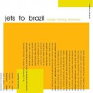 jets to brazil - orange rhyming dictionary CD jade tree 11 tracks used mint