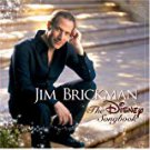 jim brickman - disney songbook CD 2005 disney 14 tracks used mint
