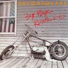 devonsquare - bye bye route 66 CD 1991 atlantic 10 tracks used mint
