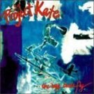 project kate - the way birds fly CD equal vision used mint