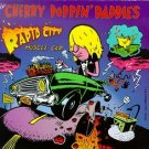cherry poppin' daddies - rapid city CD space age 15 tracks used mint