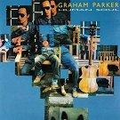 graham parker - human soul CD 1989 RCA 13 tracks used mint