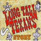 long tall texas - story CD 2-discs 2003 anagram 40 tracks used mint