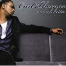 carl thomas - so much better CD 2007 bungalo 18 tracks used mint