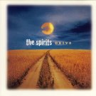 spirits - drive CD 1996 polygram island rocket 10 tracks used mint