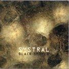 systral - black smoker CD 2000 chrome saint magnus 10 tracks used mint