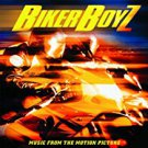 biker boyz - music from the motion picture CD 2003 dreamworks 15 tracks used mint