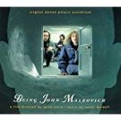 being john malkovich - original motion picture soundtrack CD 1999 polygram 21 tracks used