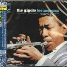 lee morgan - gigolo CD blue note 2017 made in japan 6 tracks new