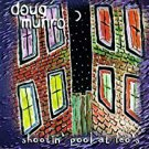 doug munro - shootin' pool at leo's CD 1997 chase 9 tracks used mint