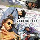 capital tax - swoll package CD 1993 mca used mint