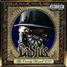 cashis - county hound ep CD 2007 shady interscope 8 tracks used mint