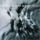 apollyon sun - sub CD 2000 sanctuary 10 tracks used mint