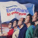 barenaked ladies - everything to everyone CD + DVD 2003 reprise new