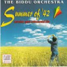 biddu orchestra - summer of '42 and other great instrumental hits CD tring 13 tracks used mint