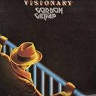 gordon giltrap - visionary CD 2013 esoteric cherry red new
