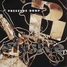 pressure drop - elusive CD 1994 sony 14 tracks used mint