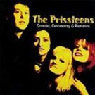 prissteens - scandal controversy & romance CD 1998 almo 13 tracks used mint