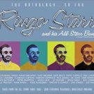 ringo starr and his all starr band - anthology ... so far CD 3-discs 2001 koch used mint