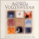 andreas vollenweider - essential CD 2000 sony 16 tracks new
