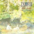 zamfir - love songs CD 1991 polygram mercury 10 tracks used mint