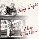 dannt wright - a day in the life CD 1993 moulin d'or 11 tracks used mint