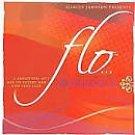 marcus johnson - flo ... for the love of romance CD 2008 three keys music 11 tracks used mint