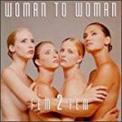 fem 2 fem - woman to woman CD 1993 critique 11 tracks used mint