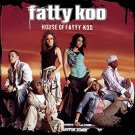 fatty koo - house of fatty koo CD 2005 sony 15 tracks new