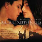 all the pretty horses - music from the motion picture CD 2001 sony 23 tracks used mint