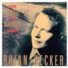 brian becker - no longer the wayward son CD 1991 benson music 14 tracks used mint